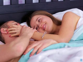 Erotic Teen Hardcore Becomes A Great Anal Fuck Scene Teen Video
