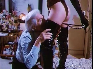 Lustful Man Finds Himself In Brutal Femdom As His Cock Is Aroused By Young Lady With Skipping Rope Teen Video