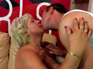 Grandmother Suck And Fuck Young Hard Cock Teen Video