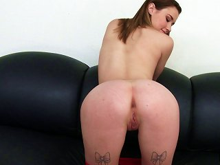 Naive Teen Babe With Small Titties Gets Fucked By A Tattooed Guy Teen Video