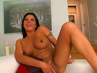 Smoking Hot Dark Haired MILF Candi Cox Yearns For A Young Cock To Give Her Some Pleasure And When She Gets It She Puts Up Her Best Effort To Please It Teen Video