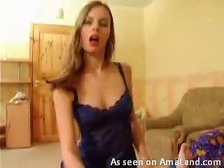 Sexy Redhead Has Her Pink  Drilled By Her Man Teen Video