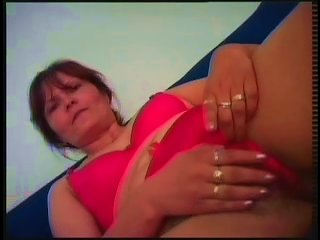 Mature  Woman Gets Fucked Young Dick Teen Video