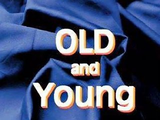 Old And Young Teen Video