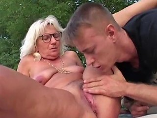 Granny Fucked Outdoor Free Mature Porn Video 48 Xhamster Teen Video