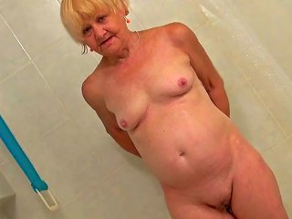 Oldnanny Old Lady And Teen Masturbating With Dildo Teen Video