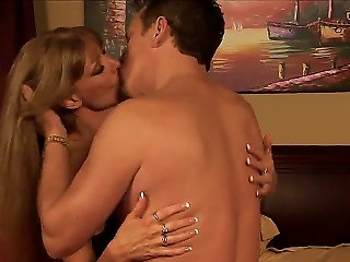 Darla Crane Is A Mature And Very Nasty Pornstar, Because She Always Need To Fuck Someone. She Has An Unbelievable Appetite And Todays Victim Is A Hand Teen Video