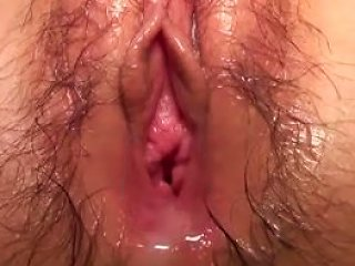 Gets Her Hairy Pussy Toyed And Pounded Teen Video
