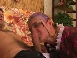 Young Man Fucking Granny Up The Butt After Bj Teen Video