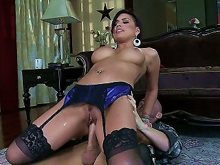 Its Tattoos And Garter Belts Worn By Eva Angelina That Will Have The Erection Alarm Going Off Loudly For Johnny Sins. He Licks Hard Nipples, She Sucks Teen Video