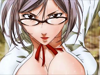 Sekushilover - Prison School Ecchi Gifs: Part 4 Teen Video