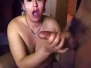 My Mature Slut Wife   Of A Young Man Teen Video