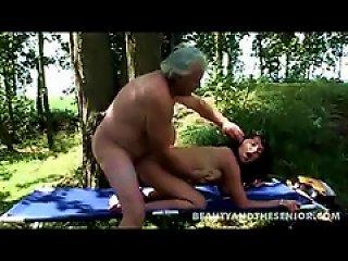 Outdoor Sex With Teen Slut Teen Video