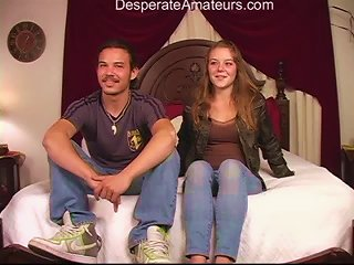 Desperate Amateurs Shayla And Friends Teen Video