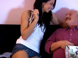 Cock Sucking Teen Shows Off On Cam Teen Video