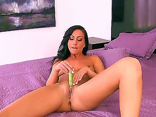 Angelic Tiffany Brookes Brings Over One Of Her Frequently Used Dildos And Shows How She Likes It Over Her Cunt. She Knows That This Video Will Be Watc Teen Video