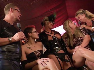 Magma Film Kinky Fisting Lesbian Swingers Teen Video