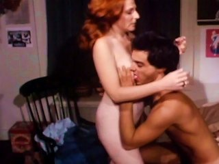 Redhead Mom Seduces A Young Man Teen Video