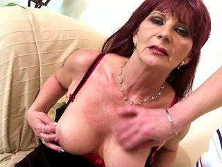 Old Grandma Slut Suck And Fuck Big Young Cock Teen Video