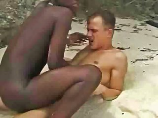 Hairy African Girl Fuckin Euro Guy In Beach Drtuber Teen Video