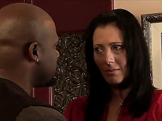 Ebony Male Mr. Marcus Loves To Relax In A Company Of His Sex Appeal White Girlfriend Zoey Holloway. Now He Starts Kissing Lips Of The Gal Undressing H Teen Video