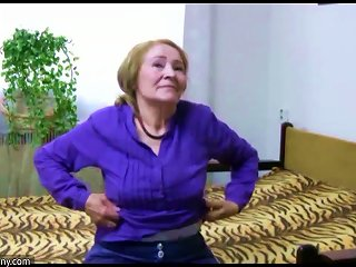 Oldnanny Old Granny Is Playing With Young Man And Sextoy Teen Video