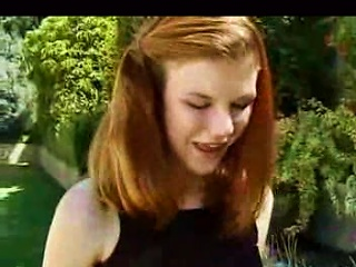 Ing And Hot  Sex With Redhead Teen Video