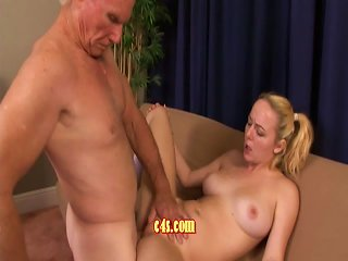 Older Man - Younger Woman At Clips4sale.com Teen Video